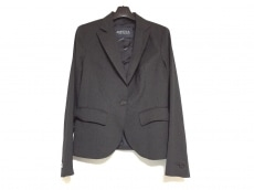 APPENA(アペーナ) ジャケット サイズ38 M レディース美品  黒