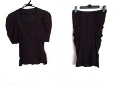 ダブリュービー スカートセットアップ サイズ38 M レディース美品