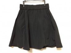 スピック&スパン ノーブル スカート レディース美品  黒