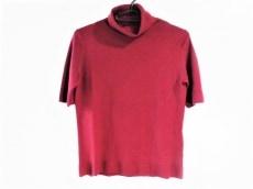 バーバリーロンドン 半袖セーター サイズSP S レディース美品