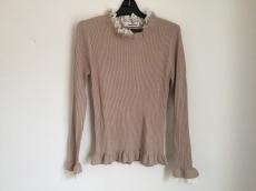 ギャラリービスコンティ 長袖セーター サイズ2 M レディース