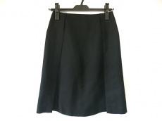 トゥモローランド スカート サイズ34 S レディース新品同様  黒