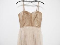 アングリッド ドレス サイズ4 XL レディース新品同様  チュール