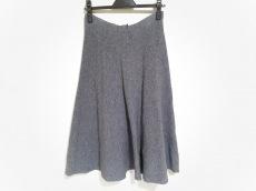 ダーマコレクション ロングスカート サイズ2 M レディース新品同様