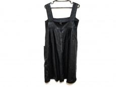 フォクシーニューヨーク ワンピース サイズ38 M レディース美品  黒