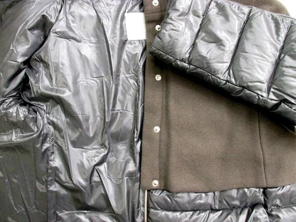 美品 HERNO(ヘルノ) ダウンジャケット レディース 12 4