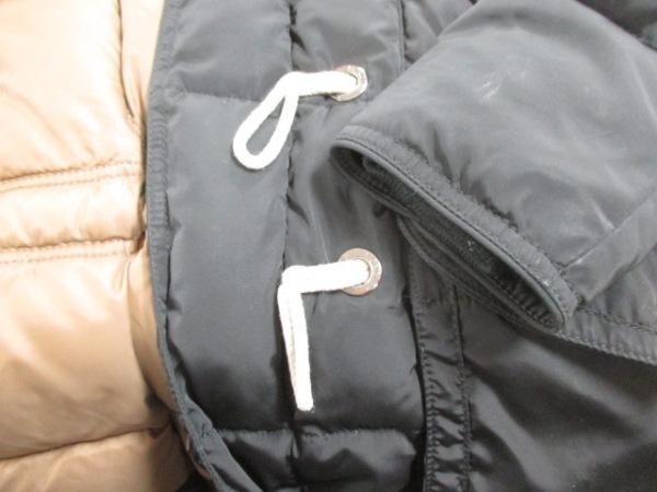 MONCLER(モンクレール) ダウンジャケット レディース 00 黒 4