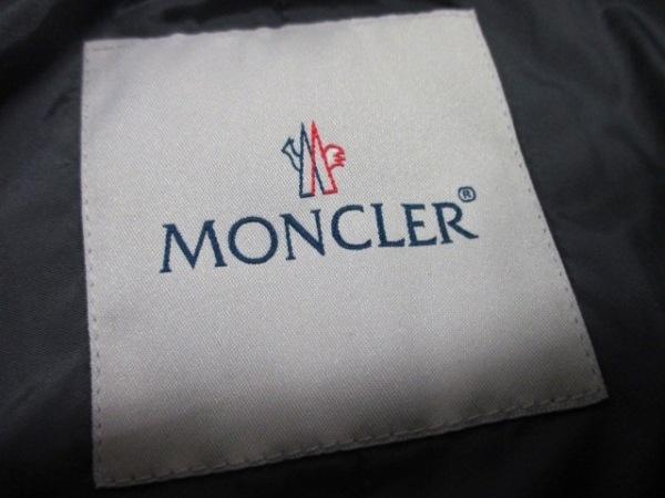 MONCLER(モンクレール) ダウンジャケット レディース 2 グレー 5