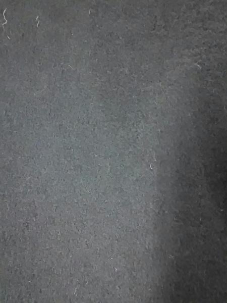 プラダ コート 38 レディース 新品同様 黒 冬物 PRADA 6