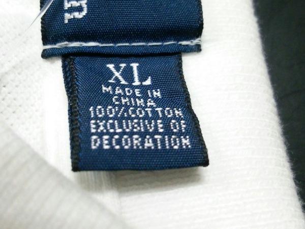 ポロラルフローレン 半袖ポロシャツ XL メンズ美品  ビッグポニー 4