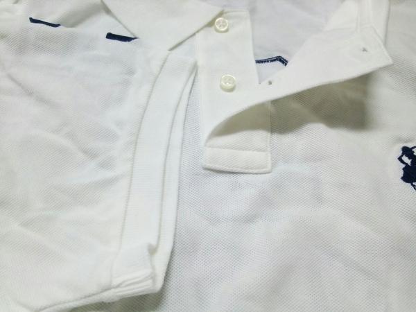 ポロラルフローレン 半袖ポロシャツ XL メンズ美品  ビッグポニー 5