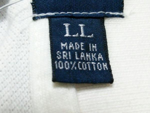 ポロラルフローレン 半袖ポロシャツ LL メンズ美品  CUSTOM FIT 4