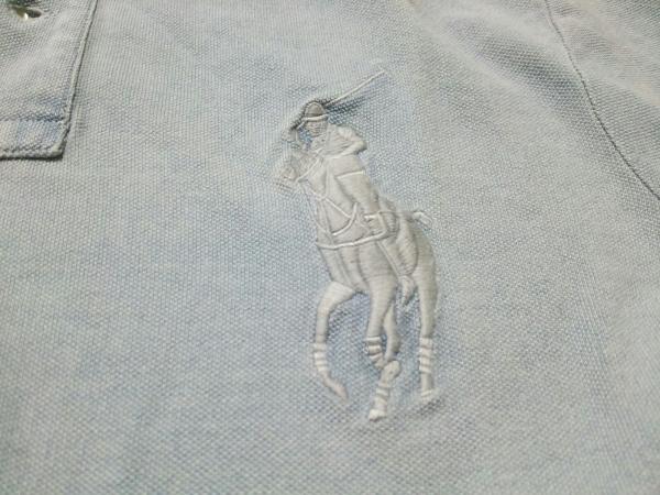 ポロラルフローレン 半袖ポロシャツ L メンズ ビッグポニー 6