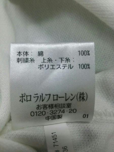 ポロラルフローレン 半袖ポロシャツ XL メンズ新品同様 4