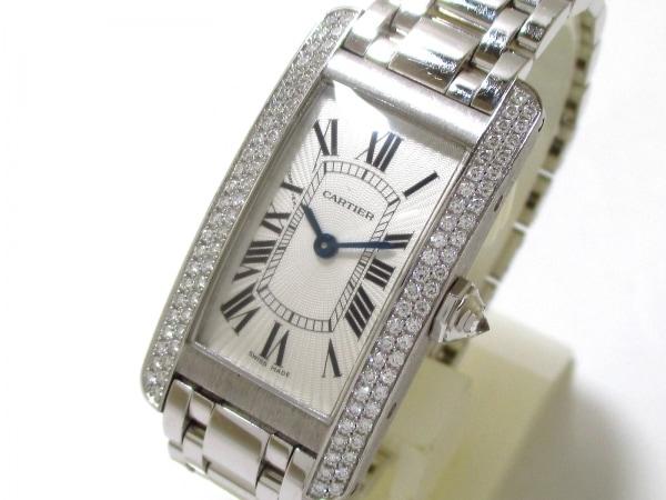 カルティエ腕時計 1
