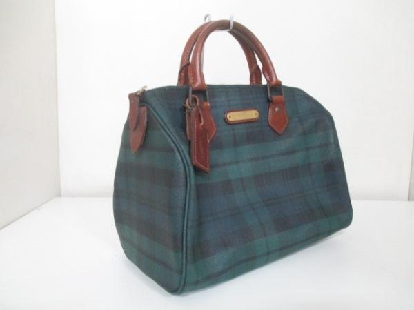 ラルフローレンハンドバッグ 2