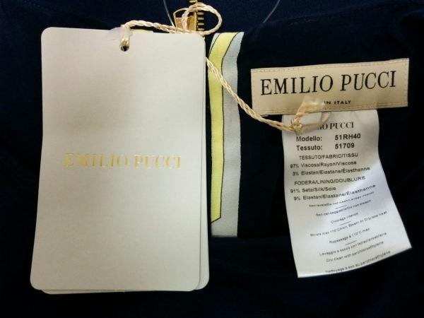 エミリオプッチワンピース 6