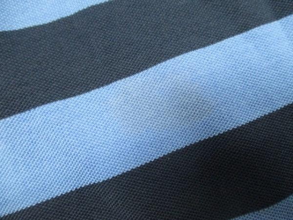 ポロラルフローレン 半袖ポロシャツ M メンズ ボーダー 7