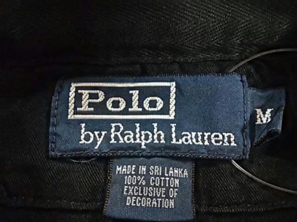 ラルフローレンポロシャツ 3