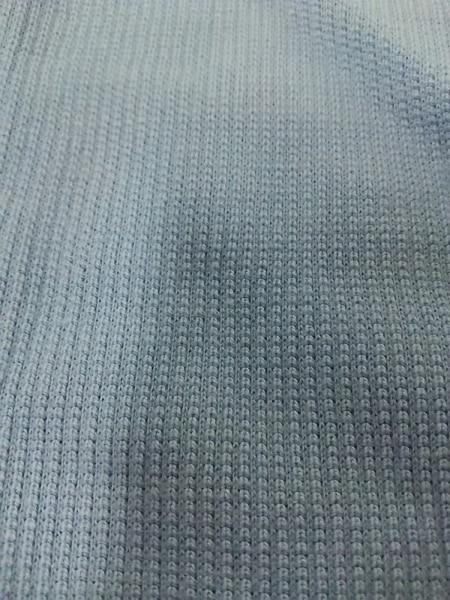 ポロラルフローレン 半袖ポロシャツ L メンズ美品  ライトブルー 4