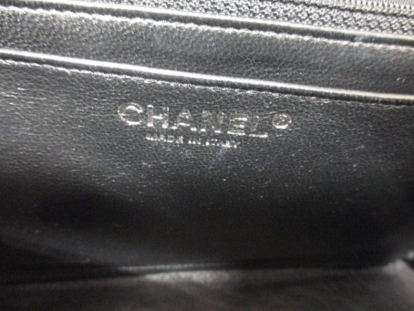 シャネルショルダーバッグ 6
