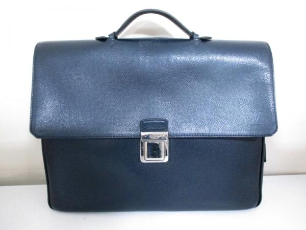 ルイヴィトン ビジネスバッグ タイガ ヴァシリPM M32640 0