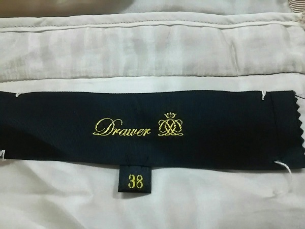 ドゥロワースカート 3