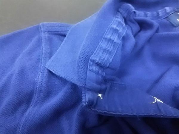 ポロラルフローレン 半袖ポロシャツ L メンズ美品  CUSTOM FIT 5