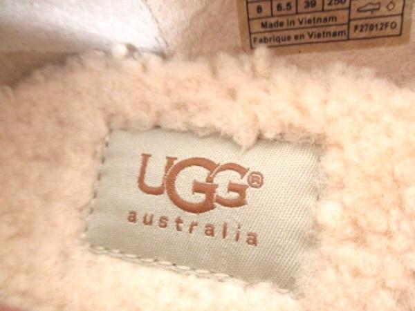 UGG(アグ) シューズ 8 レディース美品  アロウェイ 1001632 ブラウン 5