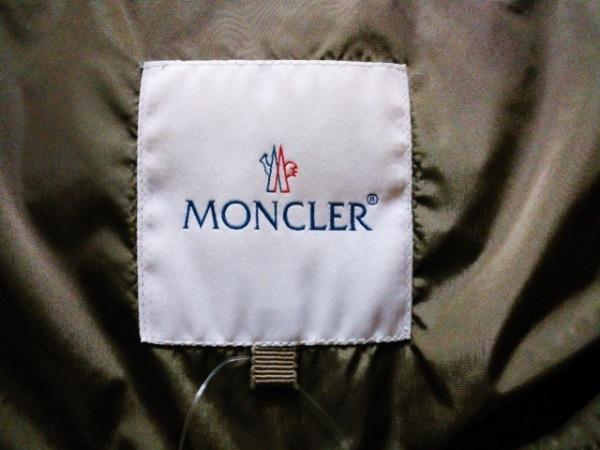 モンクレール ダウンジャケット 0 レディース セリ MONCLER 3