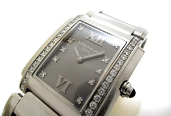 パテックフィリップ腕時計 1