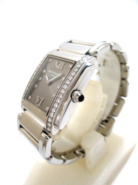 パテックフィリップ腕時計 2