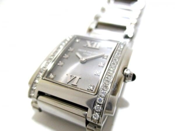 パテックフィリップ腕時計 7