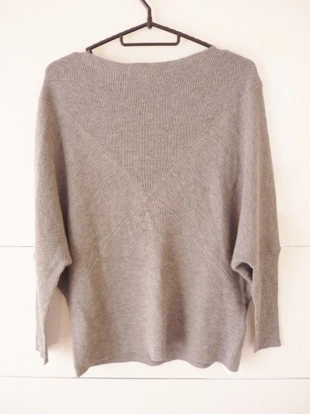 ダーマコレクションセーター 2