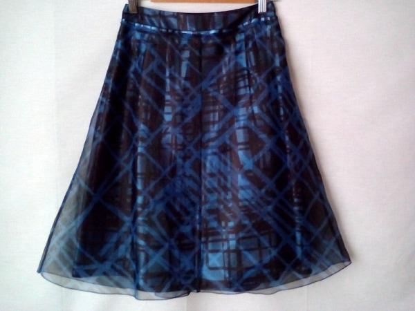 ランバンコレクション スカート 0