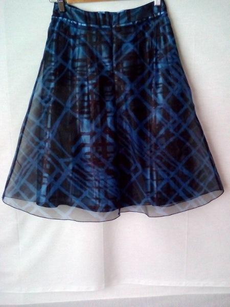 ランバンコレクションスカート 2