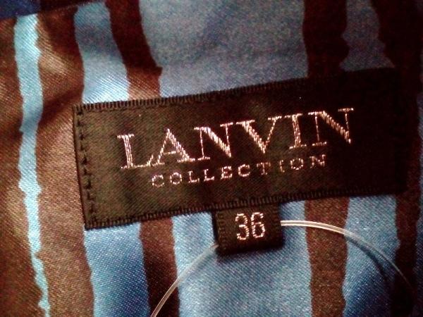 ランバンコレクションスカート 3