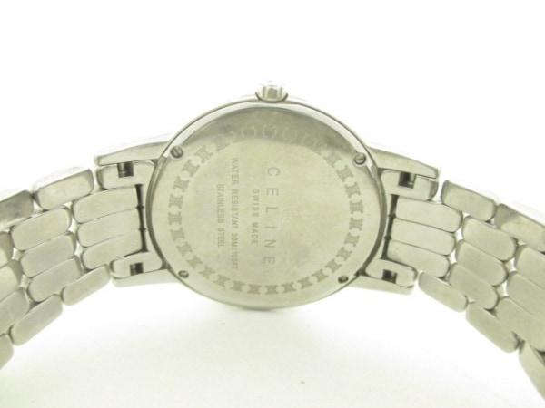 セリーヌ腕時計 3