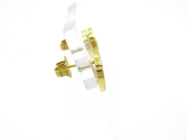 ティファニー ピアス センチメンタル K18YG TIFFANY&Co. 2