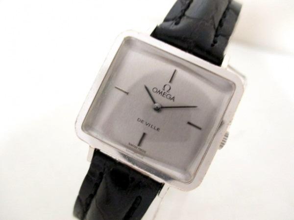オメガ腕時計 1
