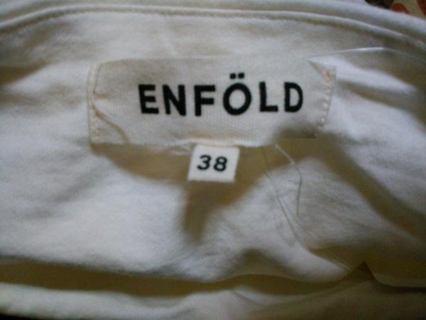 エンフォルドカットソー 3