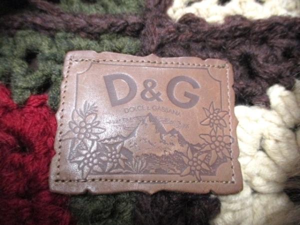 ディーアンドジー ベスト レディース D&G 3
