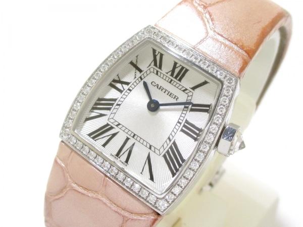 カルティエ 腕時計 0