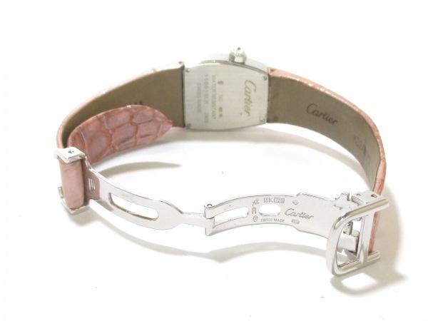 カルティエ腕時計 5