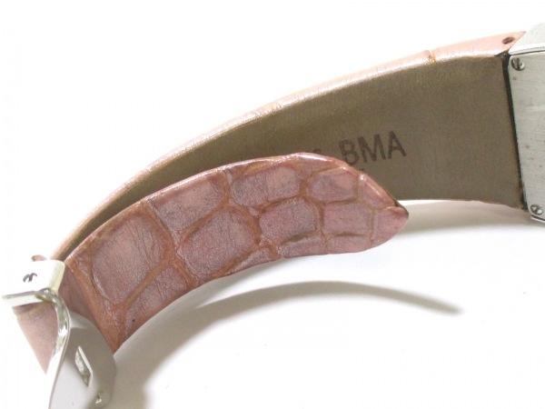 カルティエ腕時計 6