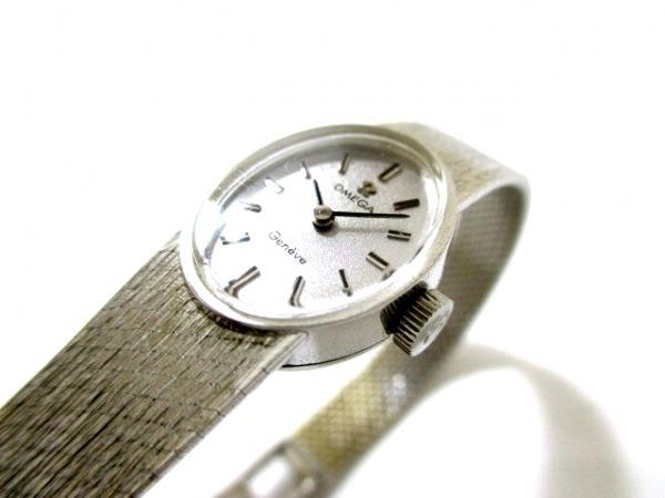 オメガ腕時計 7