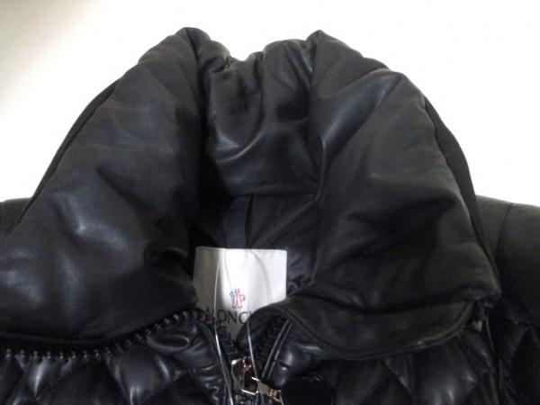 モンクレール ダウンジャケット 1 レディース FEMELLE 54921 黒 6