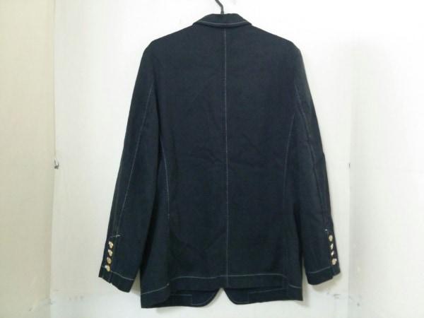 インゲボルグジャケット 2