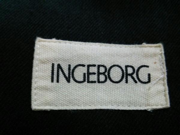 インゲボルグジャケット 3