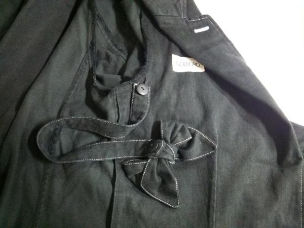 インゲボルグジャケット 5